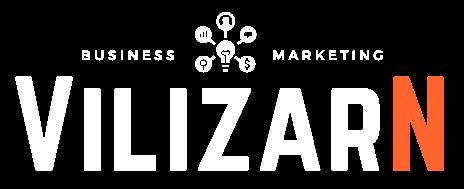 VilizarN - Marketing Consultant - Logo